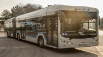 Yerli elektrikli otobüste önemli iş birliği !