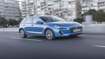 Yeni Hyundai i30 Nisan'da satışa sunuluyor