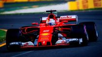 Formula 1 sezonu Ferrari zaferi ile başladı