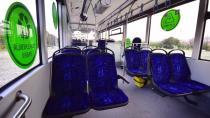 Elektrikli otobüs filosu Türkiye'de hizmete başlıyor!