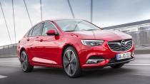 Opel'in Yeni Insignia İle Gözü Zirvede!