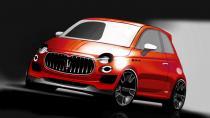 Maserati'den hot-hatch iddiaları