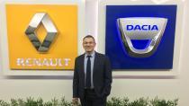 Renault Mais Kurumsal İletişim Direktörü açıklandı!.