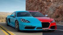 Audi ve Porsche, gelecek modeller için güçlerini birleştiriyor