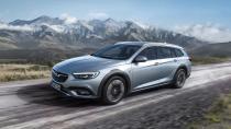 Opel Insignia ailesine 2 yeni versiyon katıldı