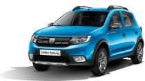 Dacia modellerinde Nisan indirimleri başladı