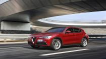 Alfa Romeo Stelvio İstanbul Autoshow'u bekliyor