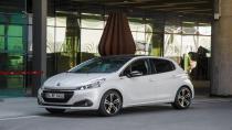 Sürüş İzlenimi: Peugeot 208 1.2 Puretech GT Line