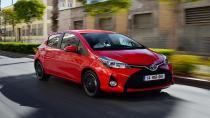 Toyota'da Nisan ayı fırsatları