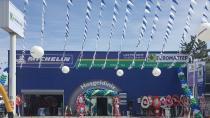 Euromaster yeni şubesini açtı