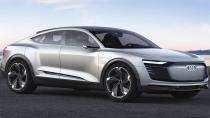 Audi e-tron ailesini genişletmeye kararlı