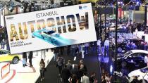 Auto Show İstanbul 2017  kapılarını açtı!