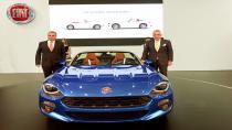 Auto Show İstanbul 2017:  Fiat'ın roadster sürprizi