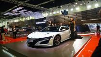 Auto Show İstanbul 2017: Honda rüzgarı