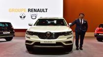 Auto Show İstanbul 2017:  Renault'nun yeni devleri