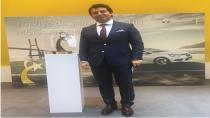 OGD'nin ödülü İstanbul Auto Show'da!