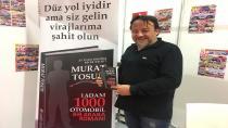 İçinden otomobil geçen roman: 1 ADAM 1000 OTOMOBİL