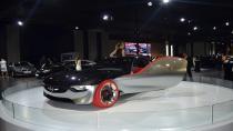 Auto Show İstanbul 2017: Opel'den üç prömiyer
