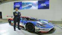 Auto Show İstanbul 2017: Ford'dan