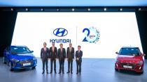 Auto Show İstanbul 2017: Hyundai'den çevreci model