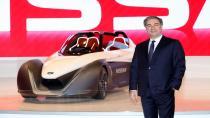 Auto Show İstanbul 2017: Nissan'dan teknoloji harikası