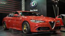 510 HP'lik En Güçlü Giulia'ya Yoğun İlgi!