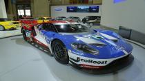 1.3 milyon dolarlık Ford GT 'yi kim aldı?