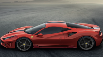 Ferrari'den daha güçlü bir 488 mi geliyor?