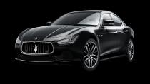 Maserati markası Birmot ile Ankara'da