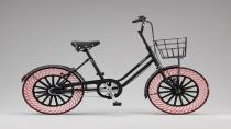 Bridgestone, havasız lastik geliştirdi