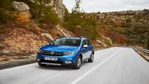 Dacia modellerinde Mayıs avantajları