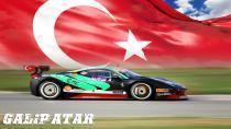 Galip Atar, Ferrari ile Avrupa şampiyonluğu hedefliyor