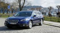 Subaru'dan 6 ay ödeme ertelemeli kampanya