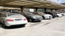 Lüks ithal otomobillere vergi affı