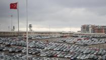 Otomotiv ihracatı yüzde 12 arttı