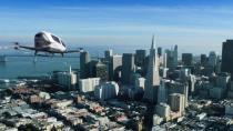 Uber'den uçan taksi atağı!