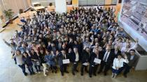 Türk mühendisliğine dünya bazında ödül