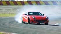 Ferrari, başarısını V12'lilerine borçlu