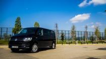 Sürüş izlenimi: Volkswagen Caravelle Highline