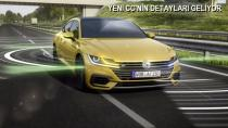 Volkswagen'den kontrolü eline alan asistan sistemi