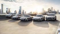 Porsche ilk çeyrekteki kârını açıkladı