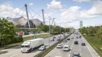 Audi'den geleceğin şehirlerine kullanım klavuzu
