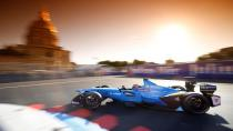 Renault e.dams Paris ePrix'nin şampiyonu oldu