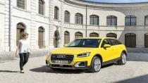 Audi'ye prestijli ödül yağmuru
