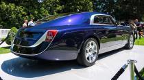 Dünya'nın En Pahalı Otomobili ROLLS-ROYCE ''SWEPTAİL''