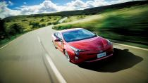 Toyota'nın 2050 hedefi
