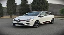Haftanın otomobili: Renault Clio Sport Tourer