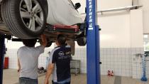 Adana ve Mersin illeri çevresinde Opel vizyon yetkili servis açıldı