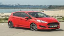 Sürüş izlenimi: Ford Fiesta ST Line 1.0 Ecoboost