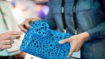 Michelin, 3D  yazıcıyla lastik üretimi